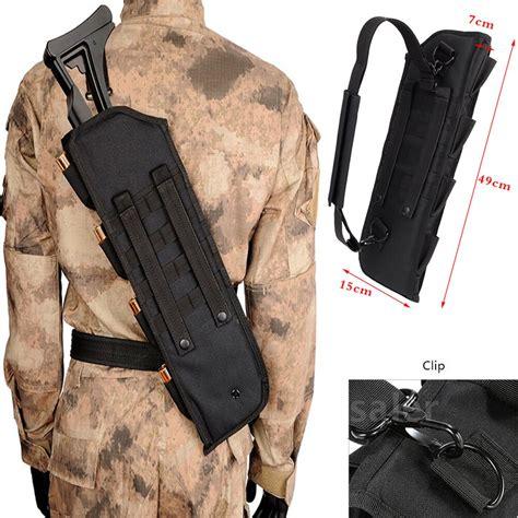 Rifle Holster Hunting