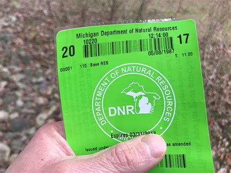Rifle Hunting License In Michigan