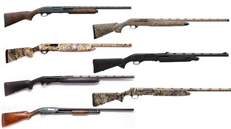Rifle Hunting Turkey Louisiana Shotgun