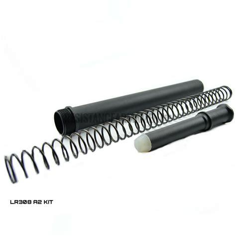 Rifle Length Buffer Tube For Dpms Ar10