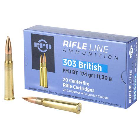 Rifle Line Ammunition Reviews