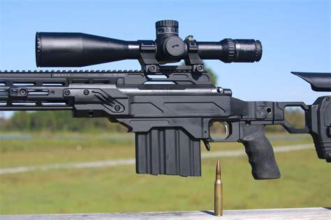 Rifle Long Range Shooting