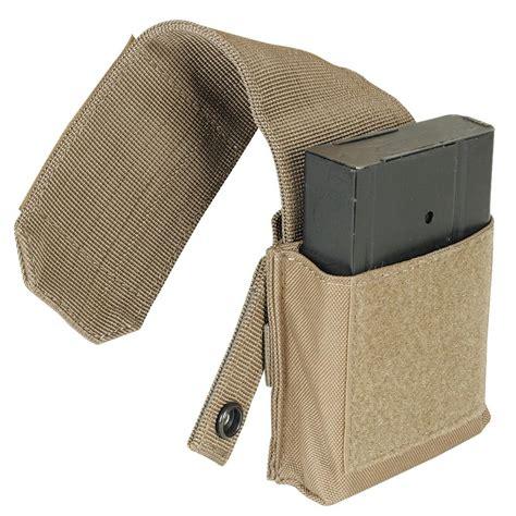 Rifle Magazine Belt