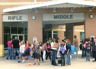 Rifle Middle School Powerschool