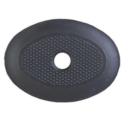 RIFLE NEIDNER STYLE CHECKERED GRIP CAP Neidner Style