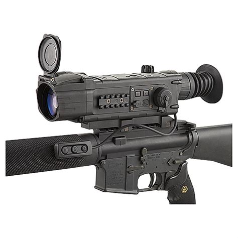 Rifle Night Vision Scope Review