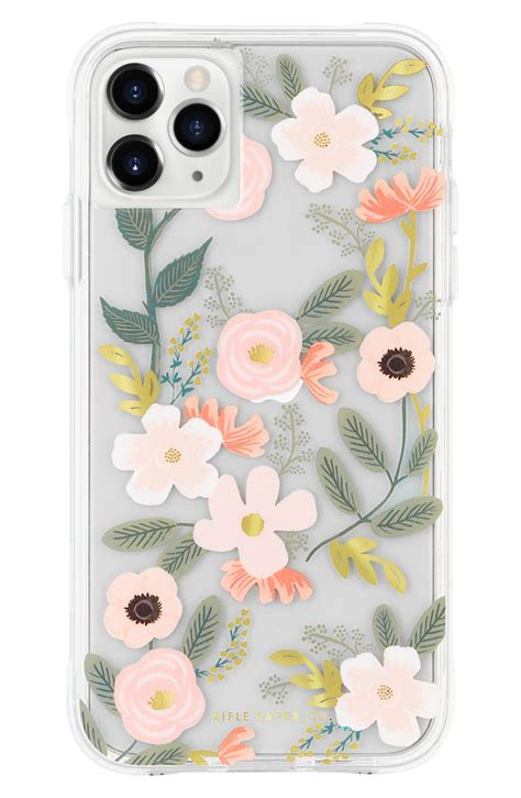 Rifle Paper Co Iphone Case Review