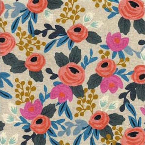 Rifle Paper Co Patterns