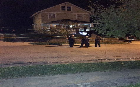 Rifle Range Akron Ohio