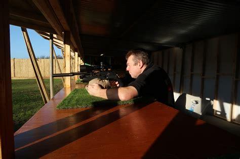 Rifle Range Bristol