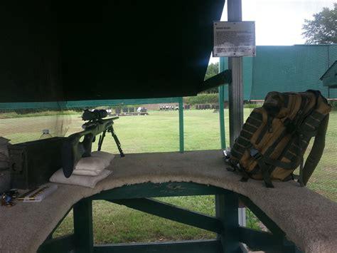 Rifle Range Garland Tx