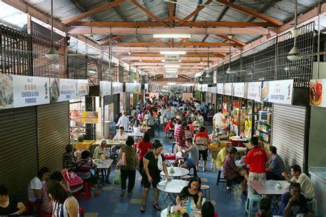 Rifle Range Market Penang