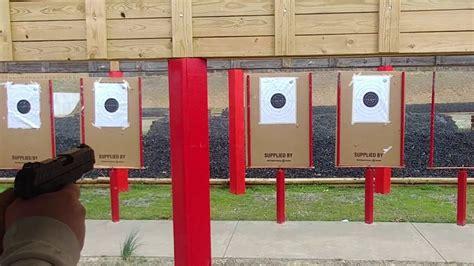 Rifle Range Mayflower