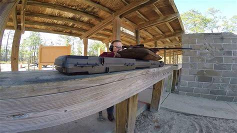 Rifle Range Near Conch Key Fl