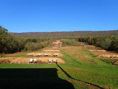 Rifle Range Near Irwin Pa