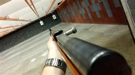 Rifle Range Pov