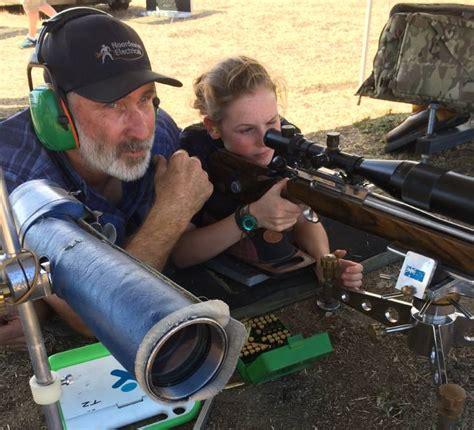 Rifle Range Wodonga
