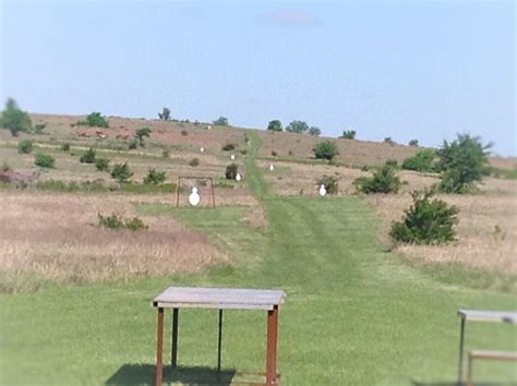 Rifle Ranges In East Texas