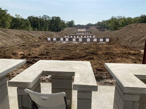 Rifle Ranges In Oklahoma