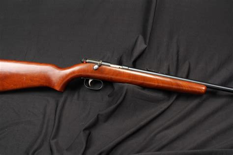 Rifle Remington 22 Lr Rifle Model C10 How Much