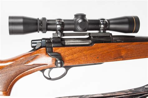 Rifle Remington 308