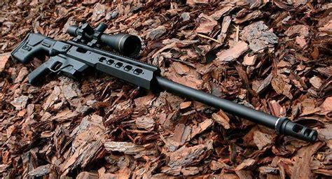Rifle Remington 700 Mtc 338 Lapua Magnum
