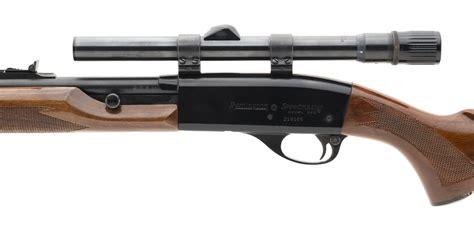 Rifle Remington Calibre 22 Model 552