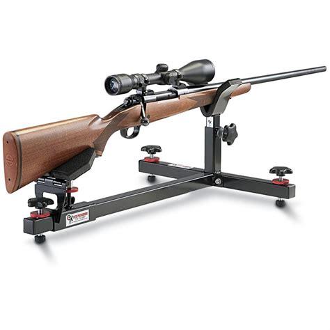 Rifle Rest