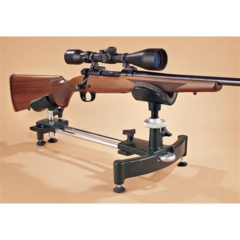 Rifle Rest When Hunting