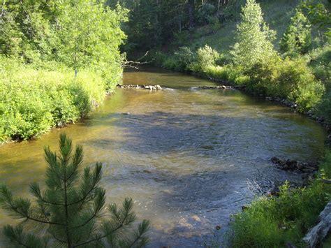 Rifle Rifle River.