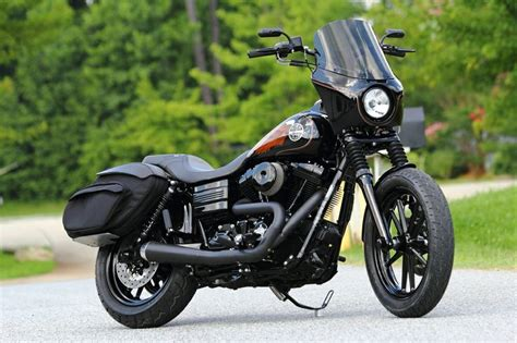Rifle Roadster Fairing For Dyna