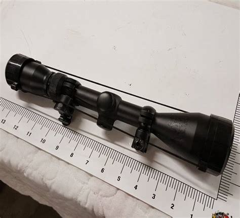 Rifle-Scopes Rifle Scope Lens Covers Bushnell.