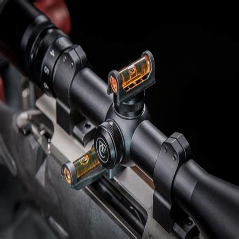 Rifle Scope Levelers