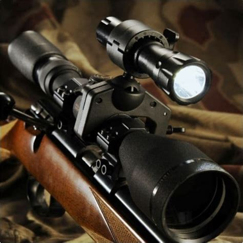 Rifle Scope Light Reviews