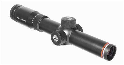 Rifle Scope Mad In Russia Price