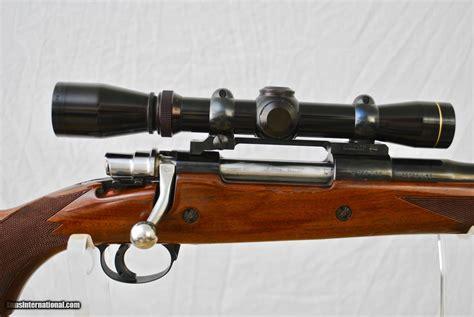 Rifle Scopes Belgium