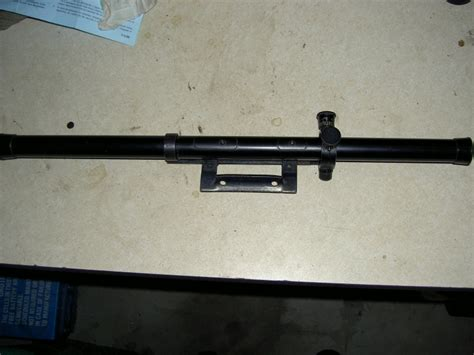 Rifle Scopes Mounts For Sale