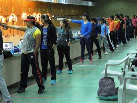 Rifle Shooting Classes In Mumbai Worli