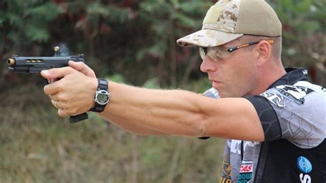 Rifle Shooting Competitions In Georgia