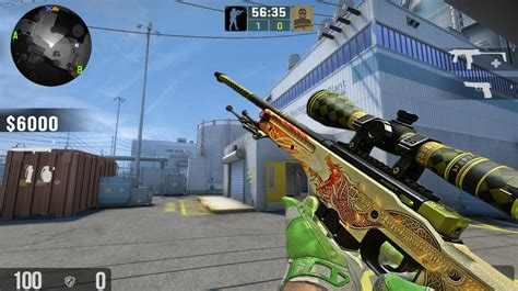 Rifle Shooting Games In Chennai