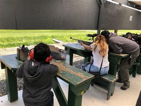 Rifle Shooting Range Near Me Uk