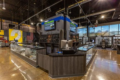 Rifle Shooting Range Nj