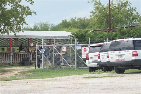 Rifle Shooting Range San Antonio