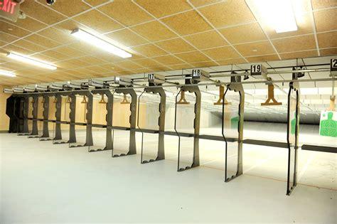 Rifle Shooting Ranges In Georgia