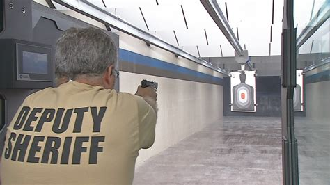 Rifle Shooting Ranges In Indiana