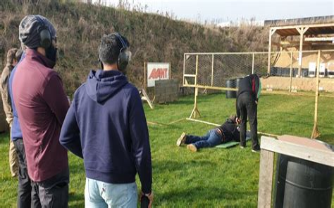 Rifle Shooting Training Centre In Kolkata