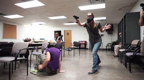 Rifle Shooting Training Schools