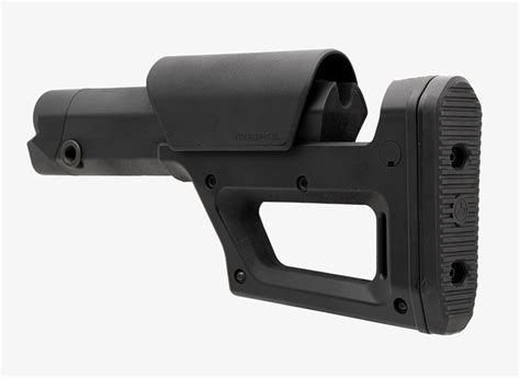 Rifle Sling With Magpul Prs Stock
