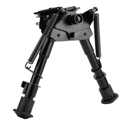 Rifle Standing Bipod