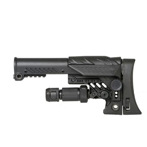 Rifle Stock Accessories